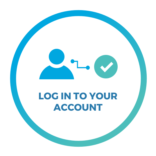 Step 1: Log in to your account
